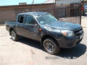 Ford Ranger 2.5 2x4 Stripping For Spares