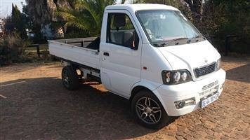 2014 DFSK Mini Truck K01 1.0