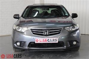 2013 Honda Accord 2.4 Exclusive auto