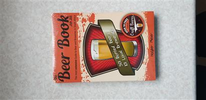 Book - Beer Book - The Guide to Beer and Breweries in South Africa