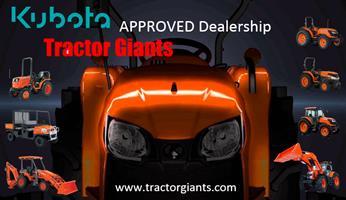 Kubota Approved Dealership