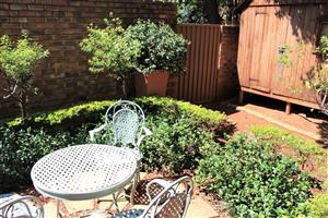 Roodepoort Garden cottage to rent
