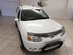 2010 Ford Bantam 1.6i XLT