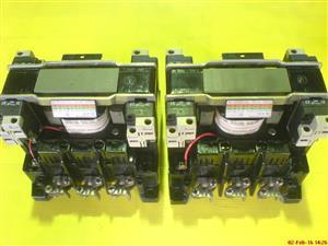 KLOCKNER MOELLER DIL 4-22   75kW Contactors- New