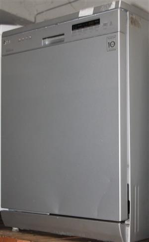 S034630A LG dishwasher D1452LF #Rosettenvillepawnshop