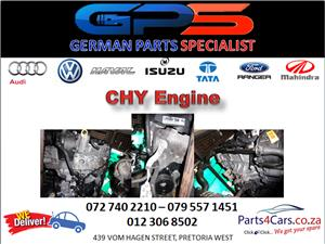CHY Engine for Sale