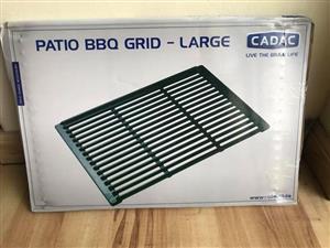 Cadac Patio BBQ Grid Large