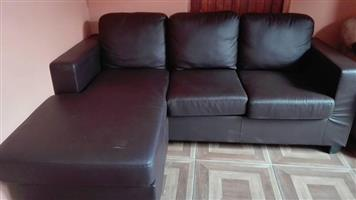 Shape couch