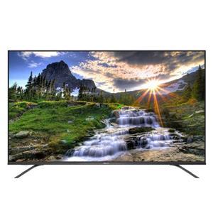 Hisense 55 inch LED Backlit 4K VIDAA U3.0 Smart TV