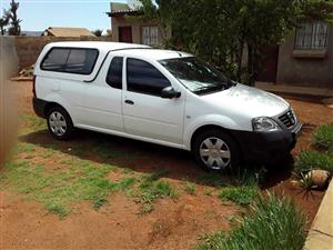 Nissan NP200 For Hire In Gauteng