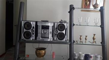 Tv stand for sale pl contact cathrine ph