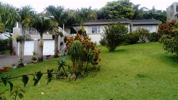 Comfortable family 3 bedroomed home, all on one level