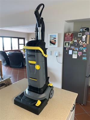 Karcher BR30/4 Auto Scrubber & Vacuum Cleaner