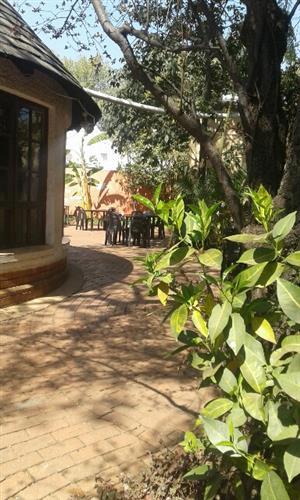 Accomodation in Rosebank