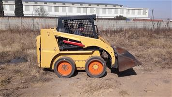 CAT Skidsteer 216B For Sale