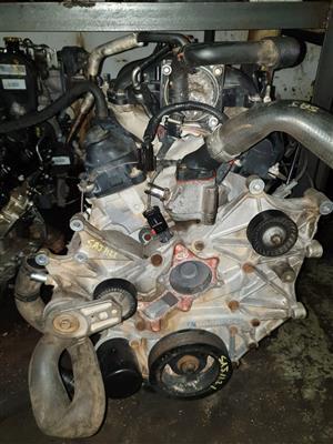 2.8 JEEP WRANGLER ENGINE