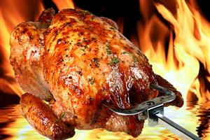 FRANCHISED FLAME GRILLED CHICKEN RESTAURANT AND TAKEAWAY FOR SALE IN KEMPTON PARK