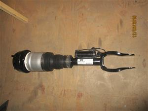 MERCEDES BENZ W166 FRONT AIR SHOCK FOR SALE