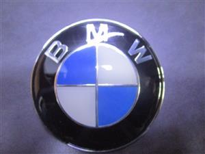 bmw bonnet badge for sale !!
