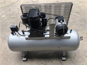 Compressor 200 L Heavy Duty