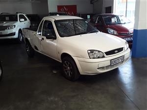 2008 Ford Bantam 1.3i