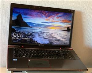For Sale TOSHIBA QOSMIO X870-F0086 INTEL CORE i7 R8000 neg min R7000 - Randburg area