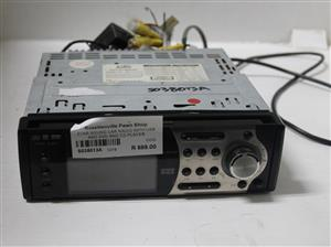 STAR SOUND CAR RADIO WITH USB AND DVD AND CD PLAYER S038013A #Rosettenvillepawnshop