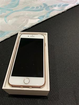 Iphone 7 32 gig