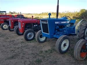Tractors available Just for You. From:
