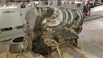 Nissan RD28 Engine