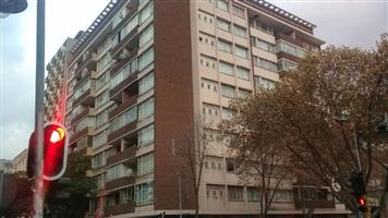 2 Bedroom flat for Rent in Hillbrow