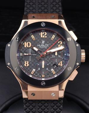 Wanted hublot watches