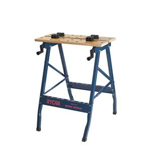 Two work benches, adjustable, in good condition