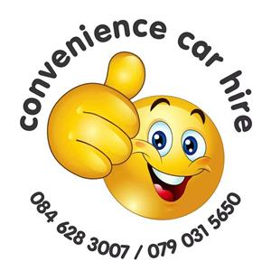 Affordable car rental service in Johannesburg.