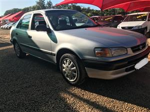 1996 Toyota Corolla 1.8 Exclusive automatic