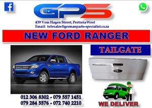 New Ford Ranger Tailgate for Sale