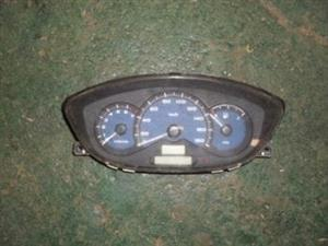 2009 CHEVROLET SPARK CLUSTER – USED(GLOBAL)