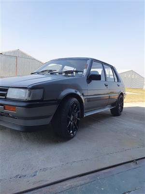 1987 Toyota 86 2.0 standard
