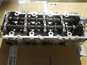 Toyota Quatum Cylinder head for 2.5 for sale