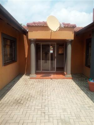 11 bedrooms available in Die Huewel Witbank