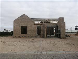 Brand new houses from R869 000 transfer fees included