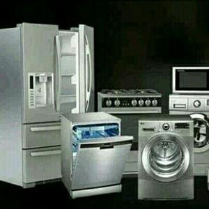 I do buy and collect broken washing machines,microwaves,fridges,stoves,dishwashers,tumble