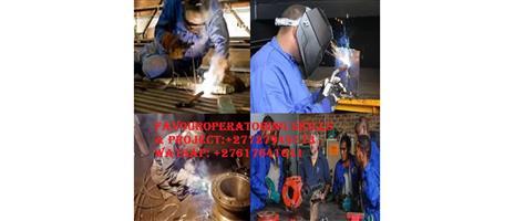 CO2 welding & Forklift training centre in germiston/+27617641641
