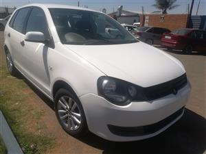 2014 VW Polo Vivo hatch 5-door POLO VIVO 1.6 COMFORTLINE TIP (5DR)