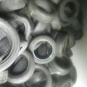 Container Of Quality Used Tyres From Overseas On Sale