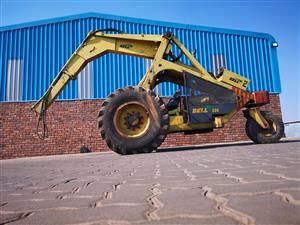 Logger 220 for sale Bell logger