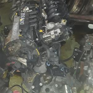 fiat dobro petrol engine for sale