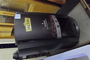 Jacobs Cafitesse Coffee Machine
