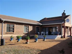 3 BEDROOM HOUSE FOR SALE IN RIVERSDALE - GARDEN ROUTE