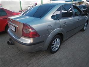 2006 Ford Focus 2.0 4 door Trend